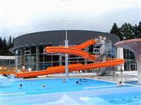 penzion Chata Na Mlýně - termální park Velké Losiny - lázně a wellness v Jeseníkách