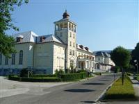 penzion Chata Na Mlýně - Sanatorium Edel Zlaté Hory - lázně a wellness Jeseníky