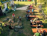 penzion Chata Na Mlýně - Rychlebské cyklostezky - Jeseníky