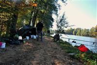 Rybářské závody na 30 hodin