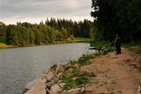 Rybník Korytník